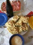 Die Emilia im Frühsommer - eine kulinarische Wanderreise